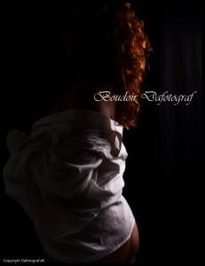 Dafotograf Boudoir Art