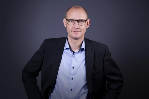 Dafotograf Business-Uno Portræt